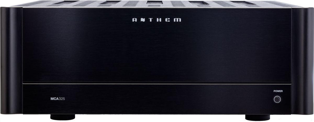 Anthem - MCA 325 Amplificateur de puissance 3 canaux