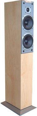 AudioVector - K 3 Standard Enceintes colonne (Destockage)