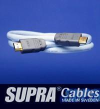 Supra cables - HDMI