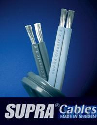 Supra cables - Classic 2,5 mm² Câbles HP