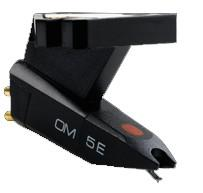 Ortofon - OM 5 E Cellule phono aimant mobile (MM)
