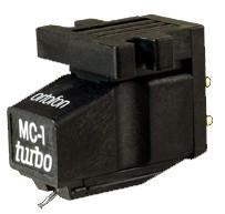 Ortofon - MC 1 Turbo Cellule phono bobine mobile (MC)