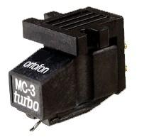 Ortofon - MC 3 Turbo Cellule phono bobine mobile (MC)