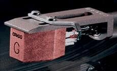 Grado - THE STATEMENT-3 Cellule phono ferrite mobile (MI)