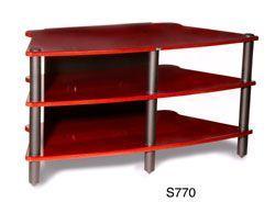 Target Hi Fi - S770 Meuble TV