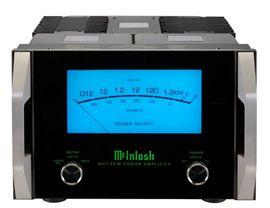 Amplificateur de puissance Bloc Mono Mc Intosh - MC 1.2KW