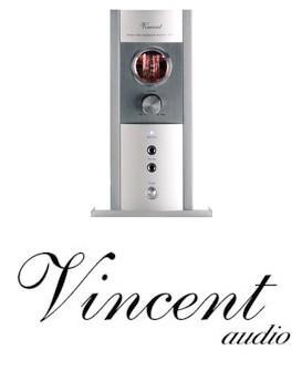 Vincent - KHV1 Amplificateur pour casque à tubes