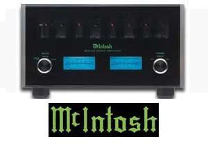 Amplificateur de puissance Bloc Mono Mc Intosh - MC 2301
