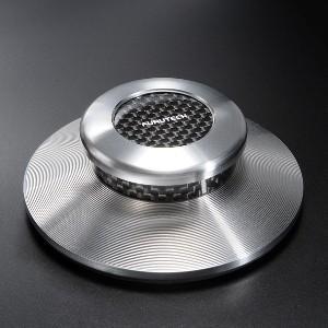 Furutech - Monza LP Stabilizer Palet presseur pour vinyle