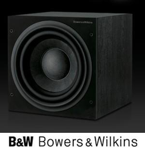 B&W - ASW 608 Caisson de grave