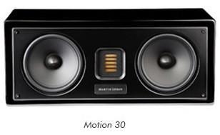 Martin logan - Motion 50 XT Enceinte centrale