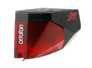 Ortofon - 2M Red Cellule phono aimant mobile (MM)