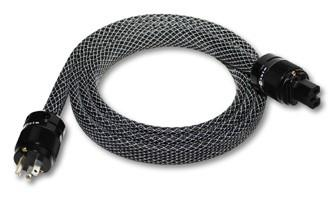 Wireworld - Platinium Electra 7 Cable secteur