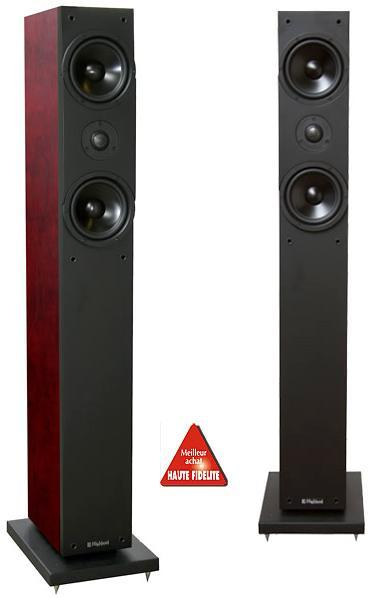 Enceintes colonnes Highland audio - Oran 4305
