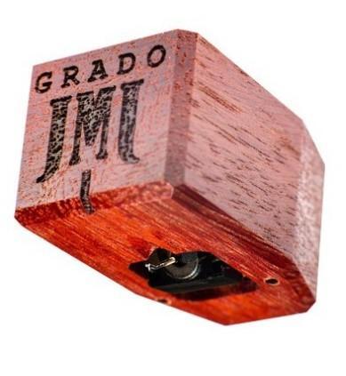 Grado - Reference PLATINUM-3 Cellule phono ferrite mobile (MI)