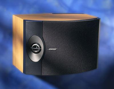 Bose - WB3 supports muraux pour 201®/301