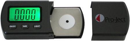Project - Measure it Balance électronique force d'appuie cellule vinyle phono