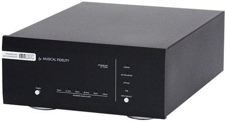 Musical Fidelity - M1 DAC MKII Convertisseur DAC numérique analogique