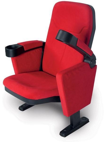 Lumene - Hollywood Confort Rouge V2 Siège home cinéma