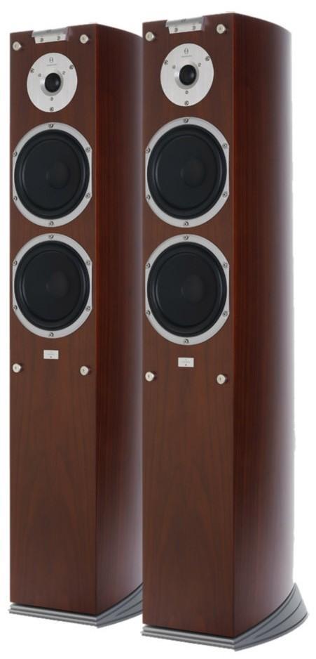 AudioVector - S3 SUPER Enceintes colonne (Destockage)