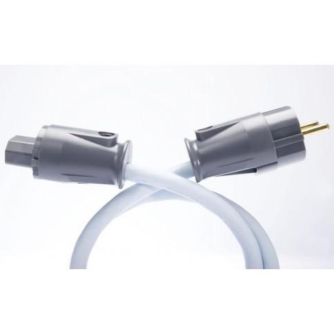 Supra cables - LoRad 2.5 IEC Cable Secteur
