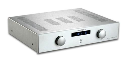Amplificateur intégré stéréo modèle d'exposition Consonance - a100 Linear