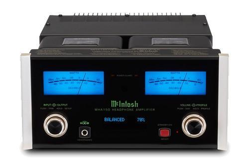 Amplificateur pour casque Mc Intosh - MHA 150