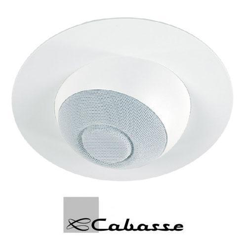 Cabasse - IO2 In ceiling Enceinte satellite 2 voies encastrable