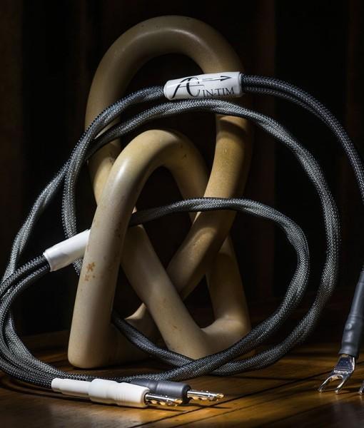 Absolue Creations - IN-TIM Haut parleur Câbles HP prémontés