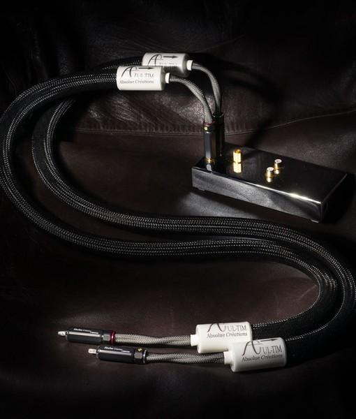 Absolue Creations - UL-TIM 1M  Câble de modulation XLR (Déstockage)