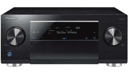 Amplificateur Audio Vidéo 9.2 Pioneer - SC-LX59