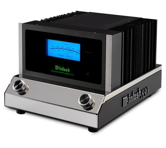 Amplificateur de puissance Bloc Mono Mc Intosh - MC 830