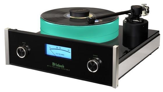 Platine vinyle Mc Intosh - MT 10