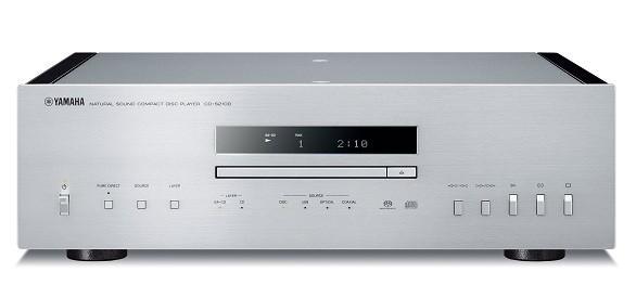Yamaha - CD-S2100 Lecteur CD / SACD