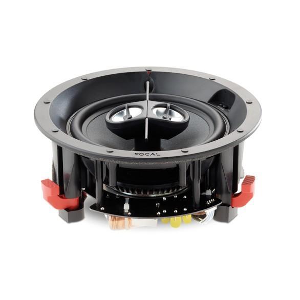 Focal - 100 IC6 ST Haut parleur encastrable stéréo