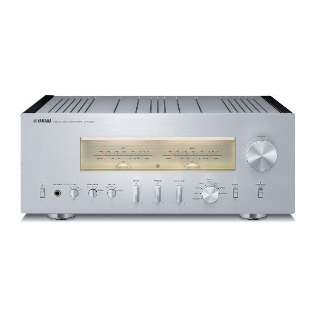 Yamaha - A-S3200 Amplificateur intégré stéréo