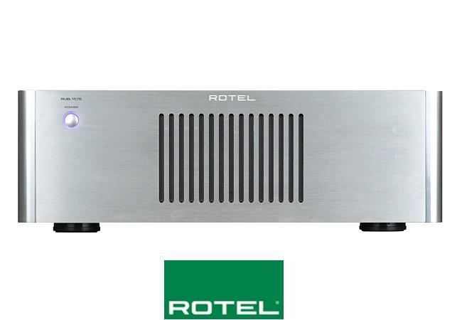 Rotel - RMB-1575 Amplificateur de puissance 5 Canaux