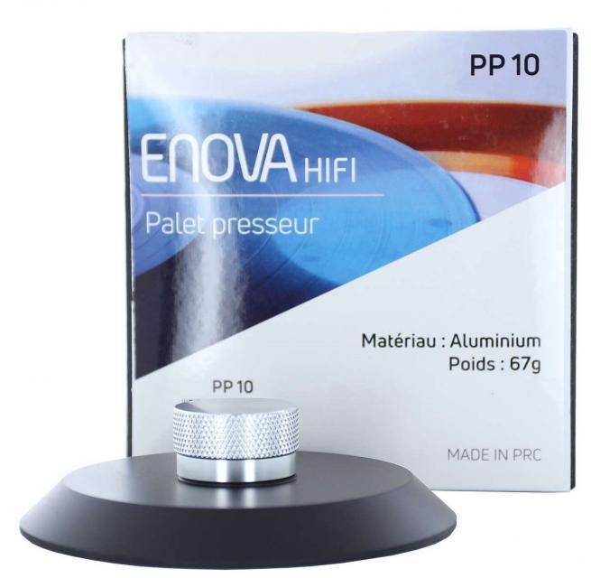 Enova - PP10 Palet presseur vinyle
