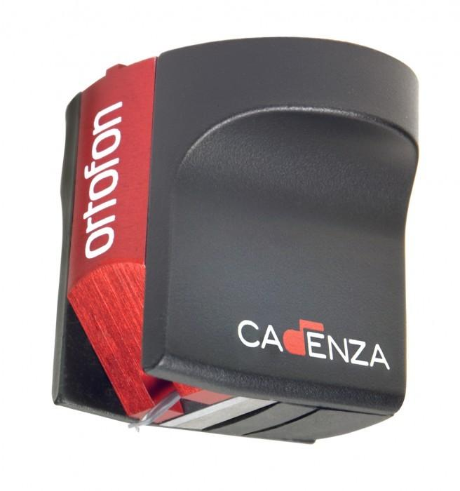 Ortofon - Cadenza Red Cellule phono bobine mobile (MC)