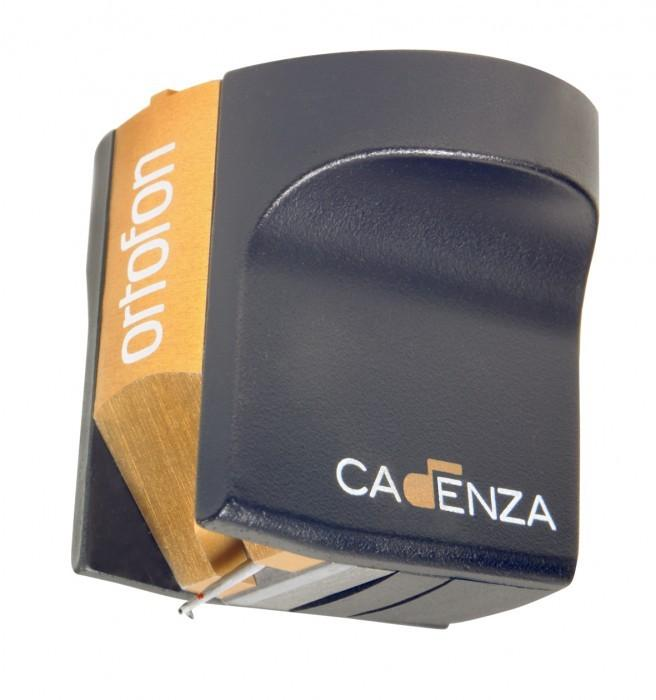 Ortofon - Cadenza Bronze Cellule phono bobine mobile (MC)