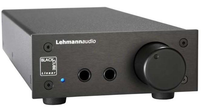 LehmannAudio - Linear USB Amplificateur pour casque (Destockage)