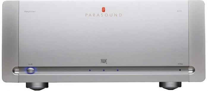 Parasound - Halo A31 Amplificateur de puissance 3 canaux