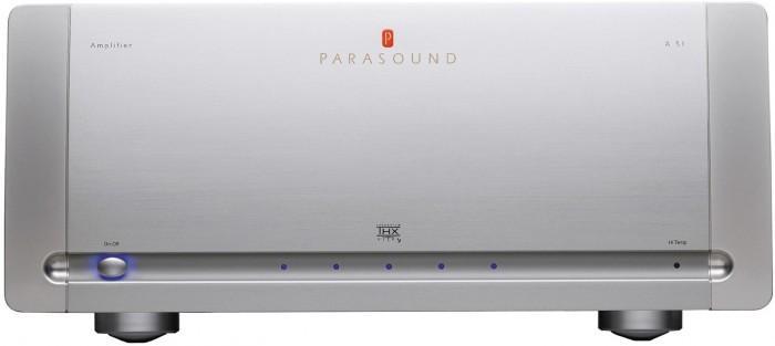 Parasound - Halo A51 Amplificateur de puissance 5 canaux