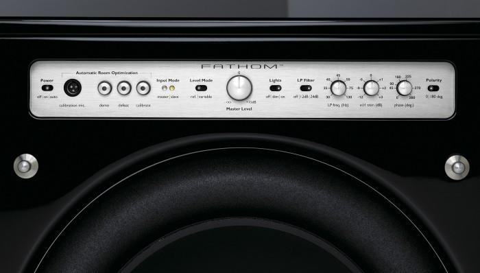 FATHOM F112