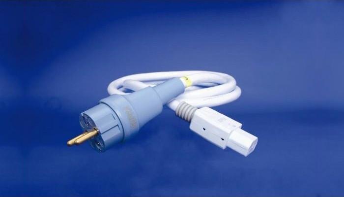 Supra cables - LoRad 1.5 IEC Cable Secteur