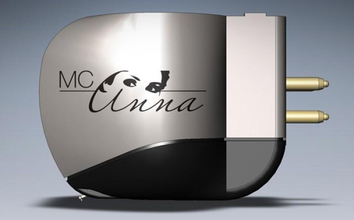 Ortofon - Anna Heritage Cellule phono bobine mobile (MC)