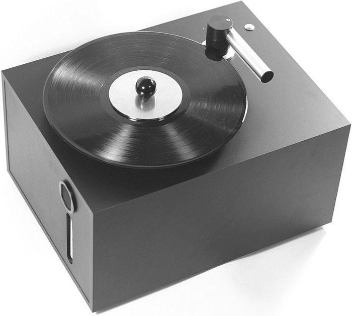 Project - Vinyl Cleaner S Machine à nettoyer les disques vinyles