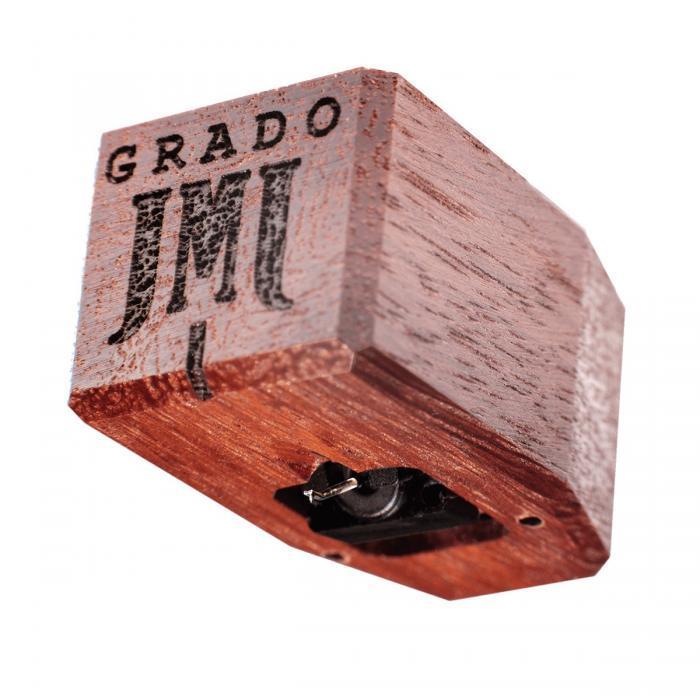 Grado - Reference MASTER 3 Cellule phono ferrite mobile (MI)
