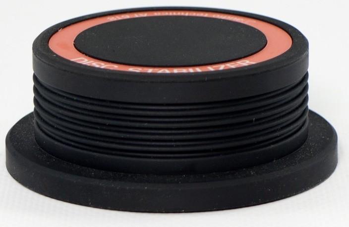 Audiotechnica - AT618 Palet presseur pour disque vinyle