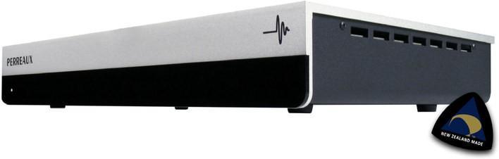 Amplificateur de puissance Perreaux - Audiant 100P modèle d'exposition